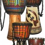 Djembe Drum African Handmade