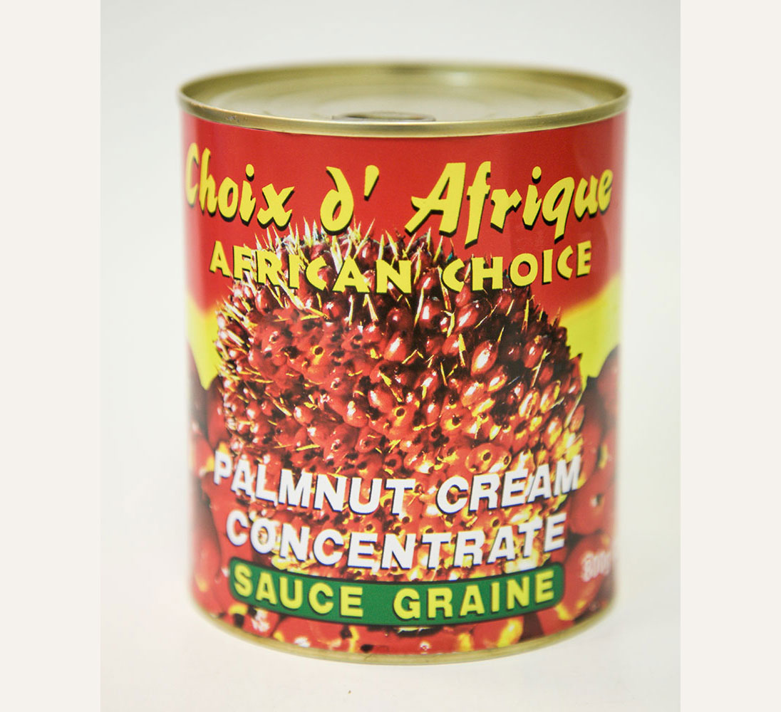 African choice Palmnut Concetrate