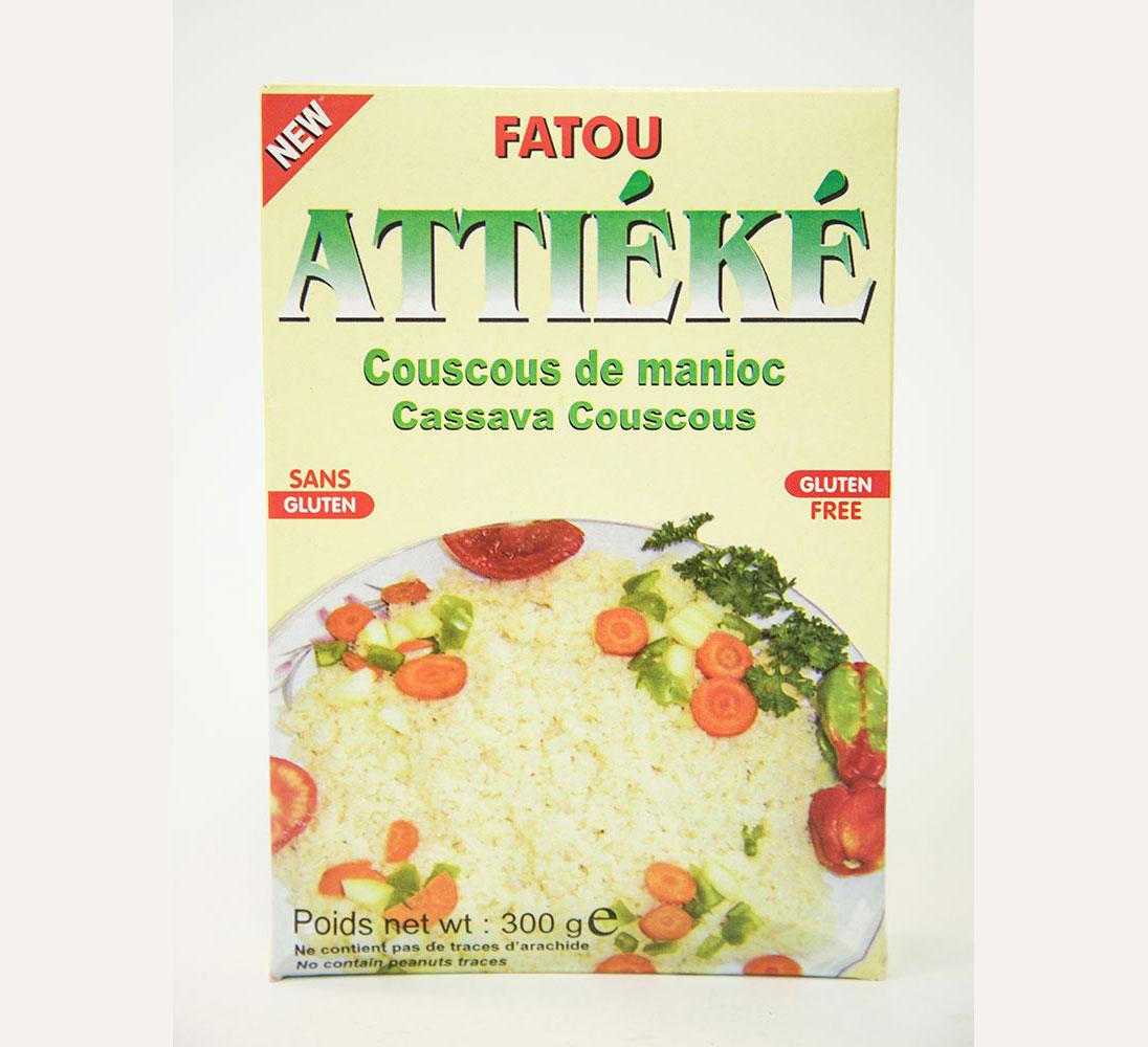 Attieke Fatou g