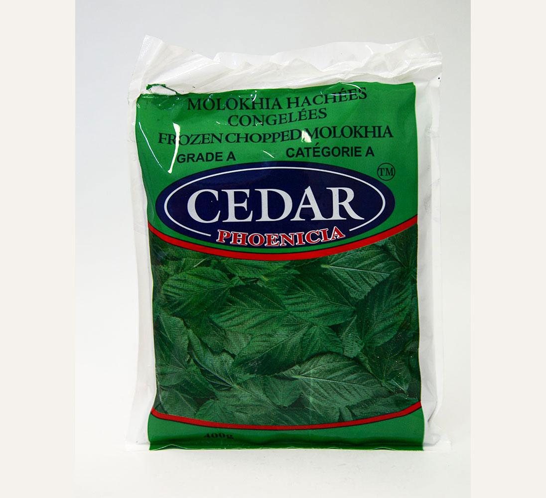 Cedar Molokia