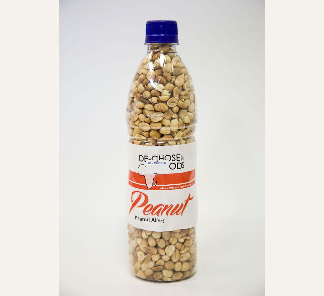 Dechosen Blanched Peanut