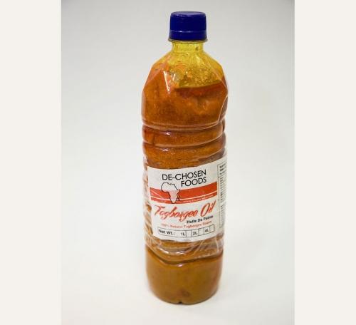 Dechosen Palm Oil L