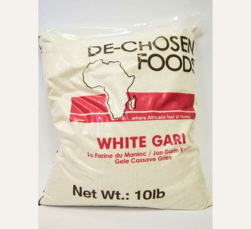 Dechosen White Gari lb
