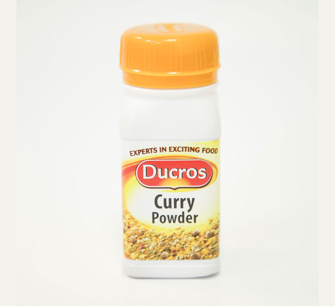 Ducrose Curry Powder