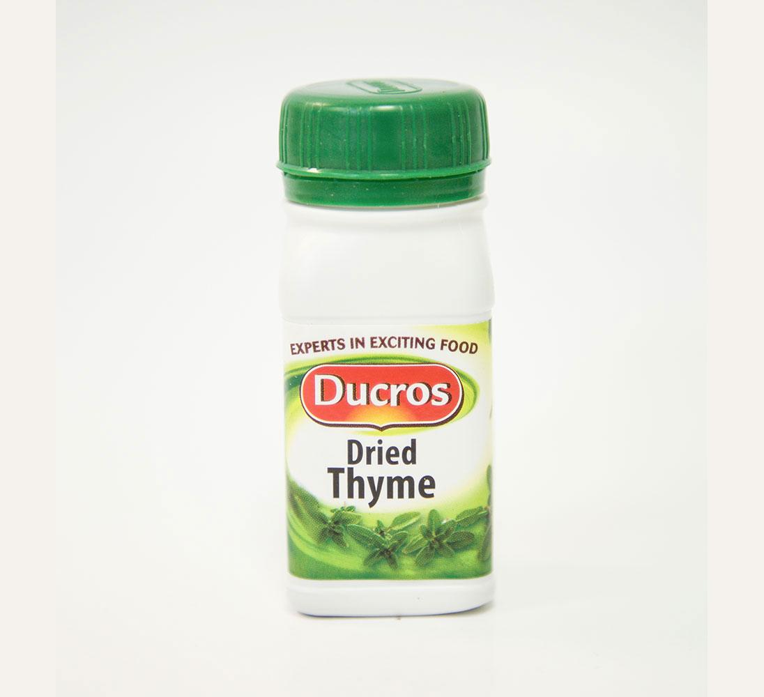 Ducrose Dried Thyme