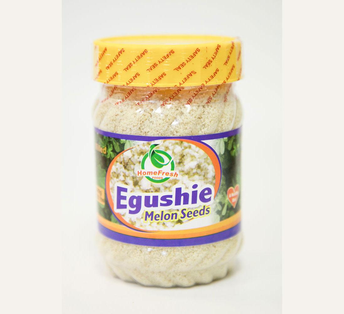 Egushi Seeds  Lbs