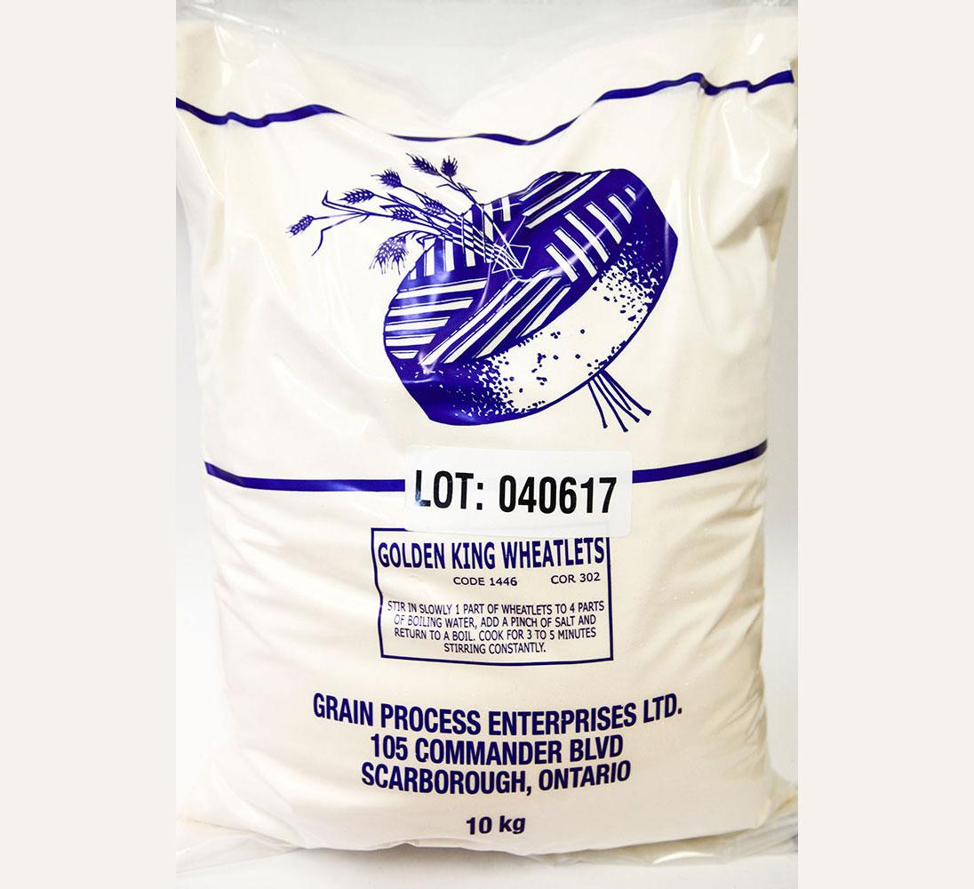 Golden Wheatlet kg