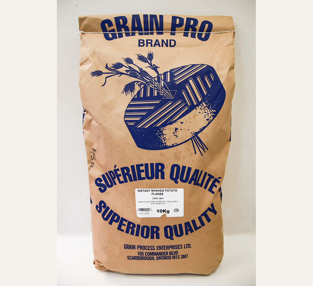 Grain Pro Potato Flakes