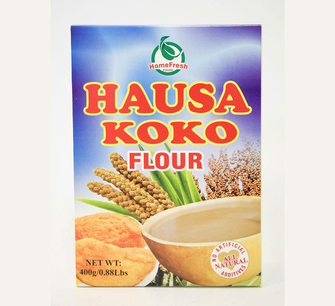 Homefresh Hausa Koko Flour g