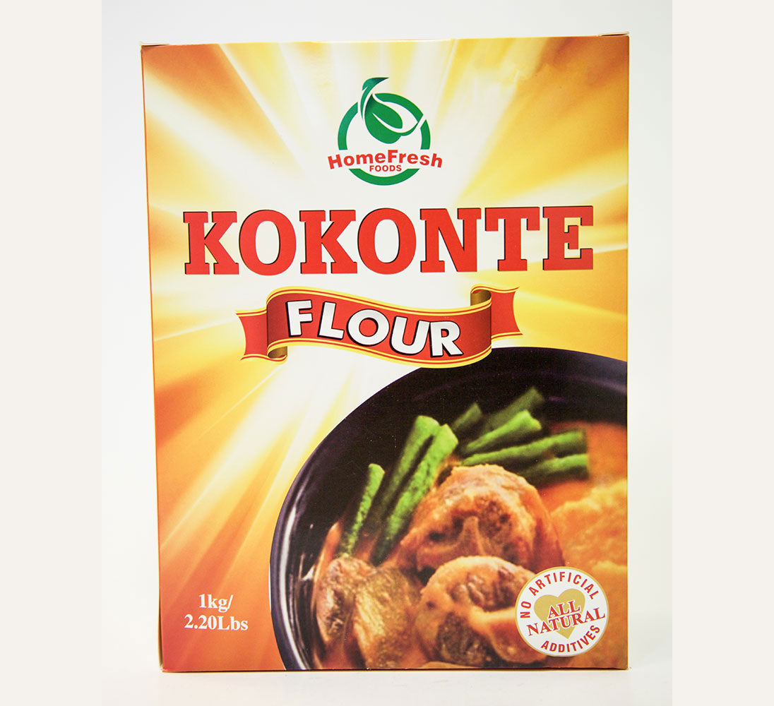 Homefresh Kokonte Flour kg