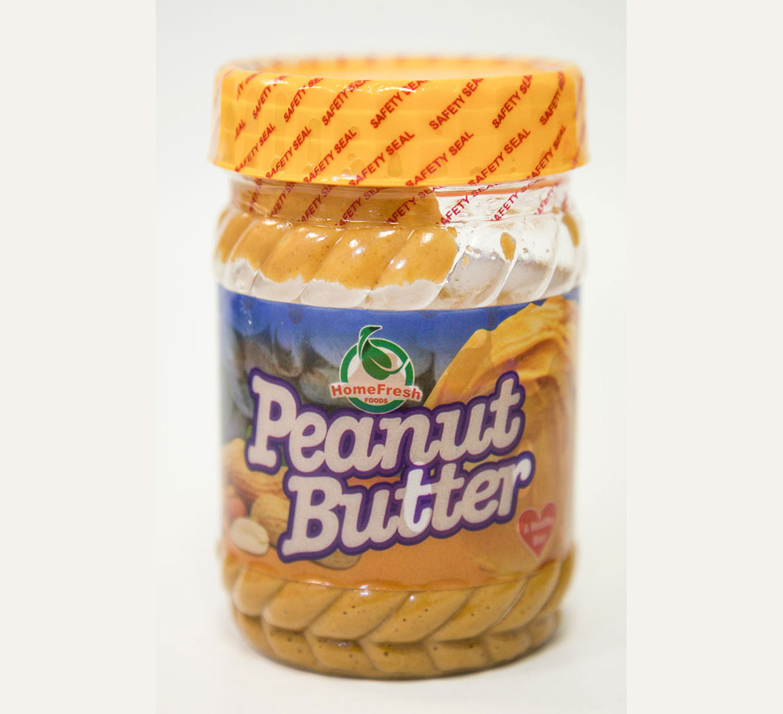 Homefresh Peanut Butter