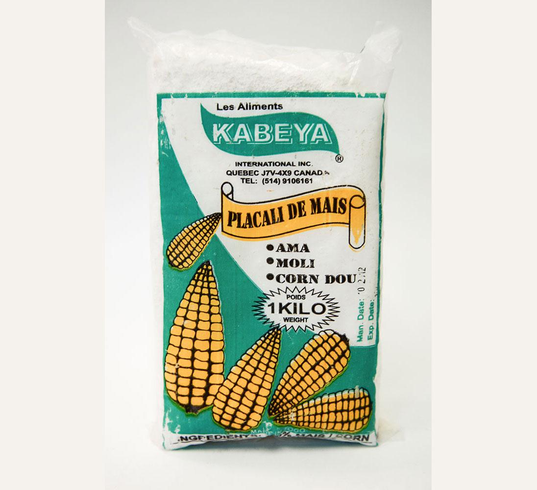 Kabeya Corn Husk