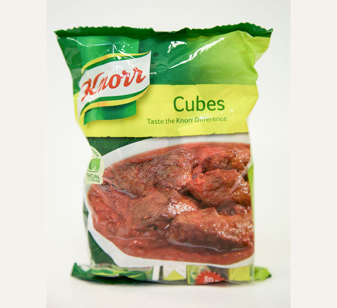 Knorr Cubes g