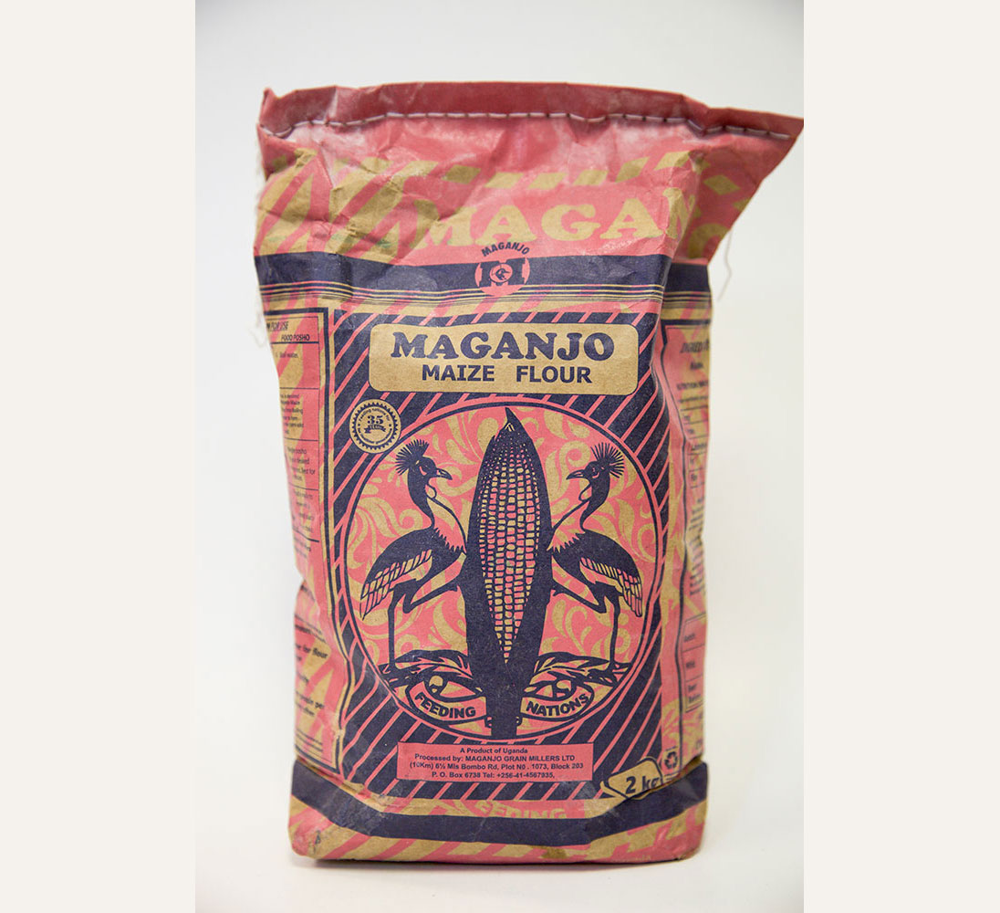 Maganjo Maize Flour