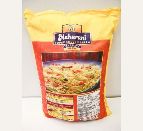 Maharani Basmati Rice