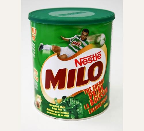 Milo Beverage g
