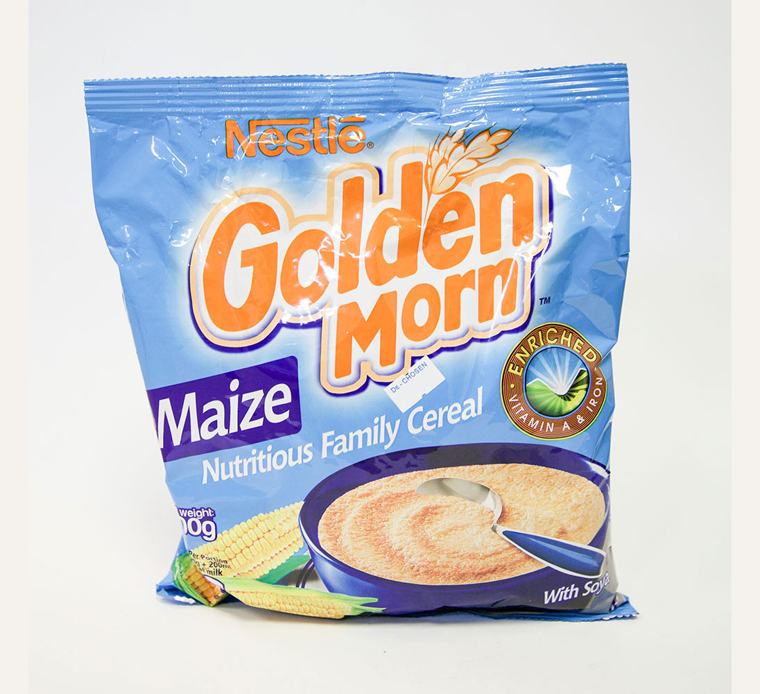 Nestle Golden Morn Cereal g