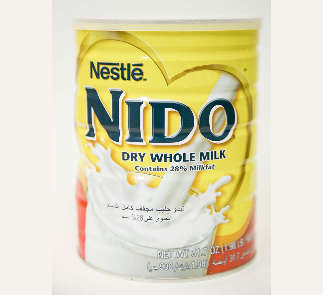 Nestle Nido Milk g
