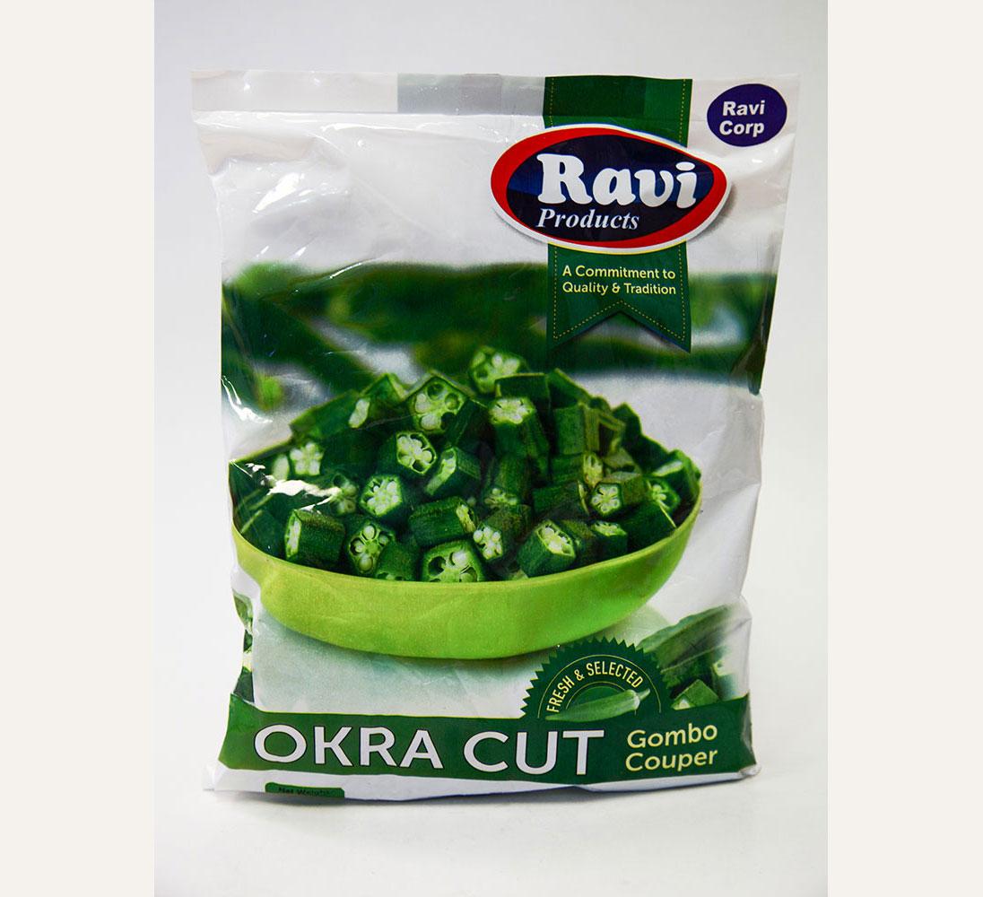 Ravi Baby Okra
