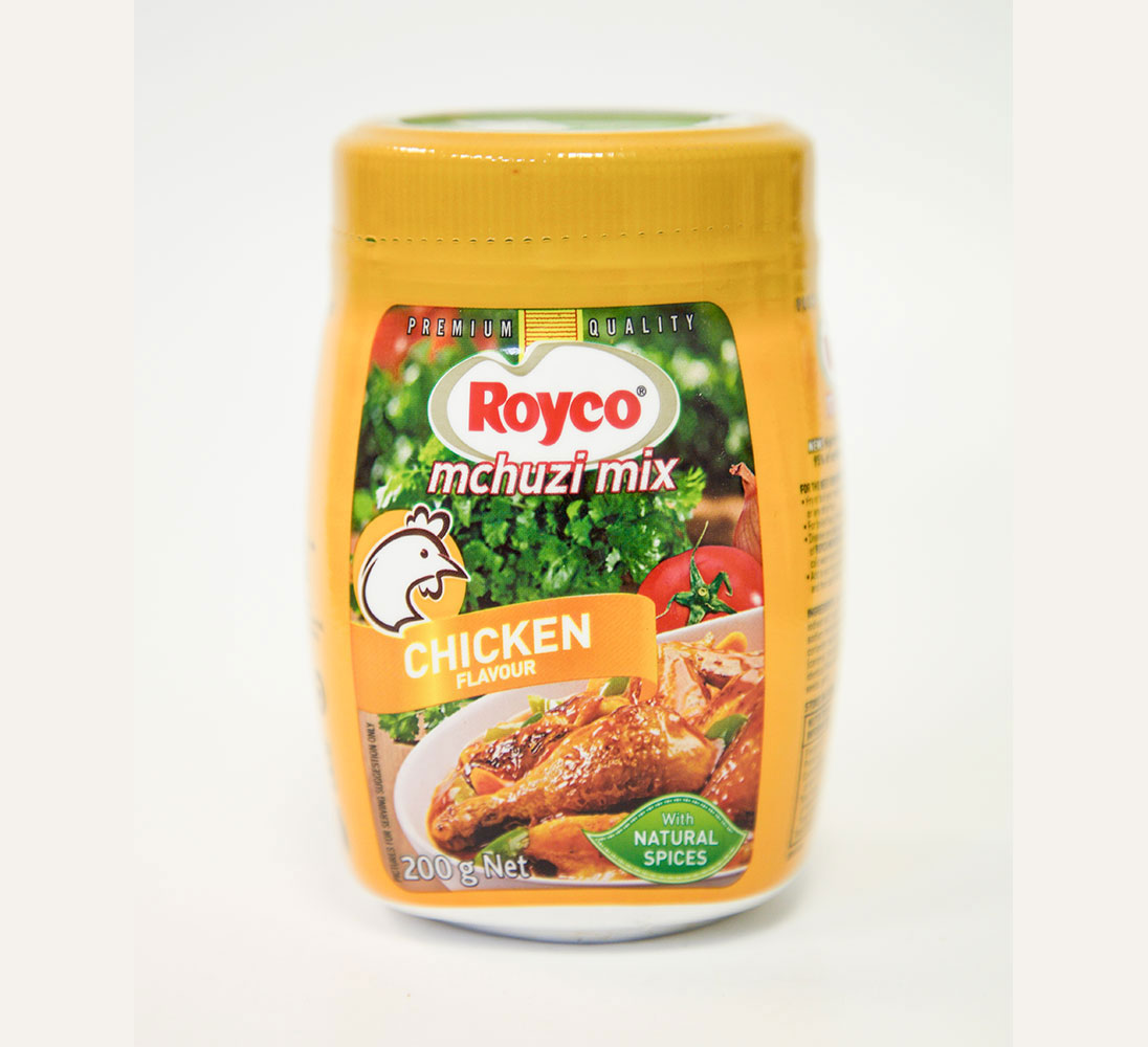 Royco Mchuzi Mix Chicken
