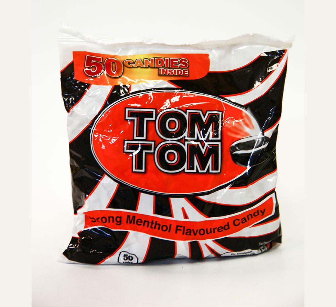 Tom Tom pack