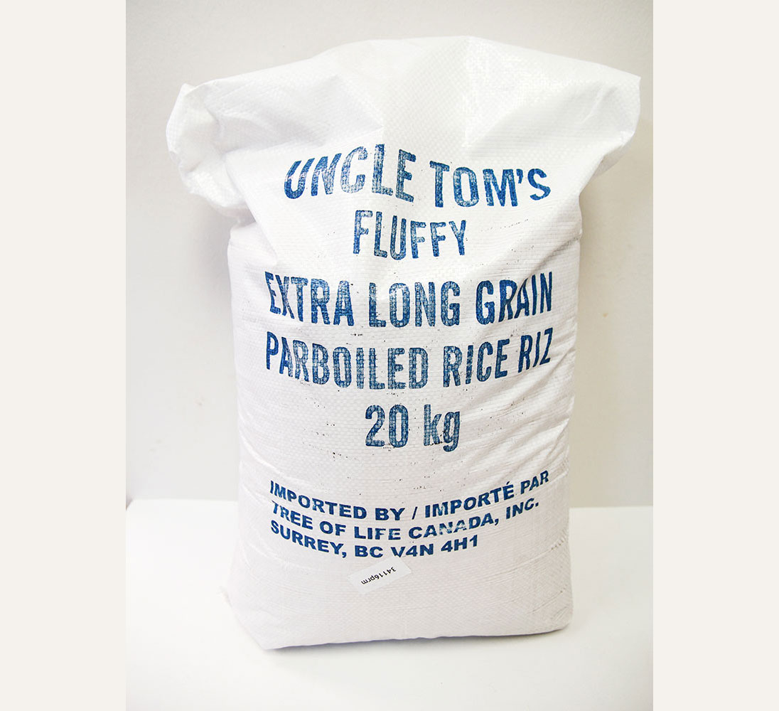 Uncle Toms Long Grain Rice